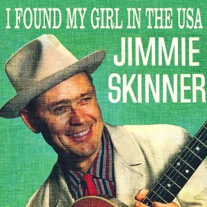 Jimmie Skinner 歌手頭像