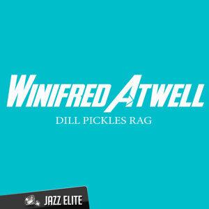 Winifred Atwell 歌手頭像