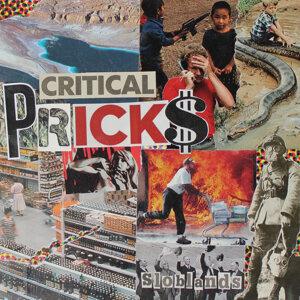 Critical Pricks Foto artis