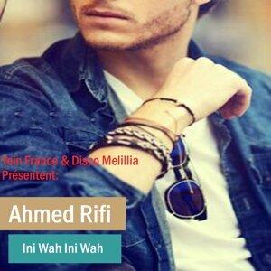 Ahmed Rifi Foto artis