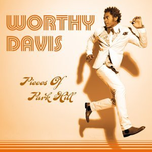 Worthy Davis Foto artis