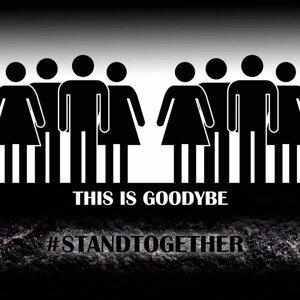 #standtogether Foto artis