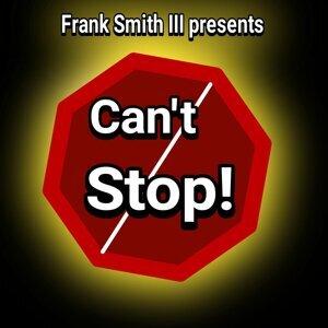 Frank Smith III Foto artis
