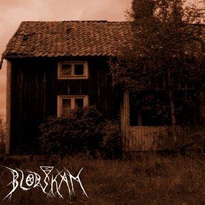 Blodskam Foto artis