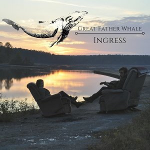 Great Father Whale Foto artis
