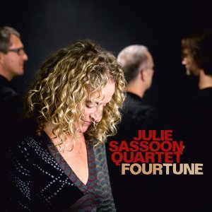Julie Sassoon Quartet Foto artis