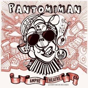 Pantomiman