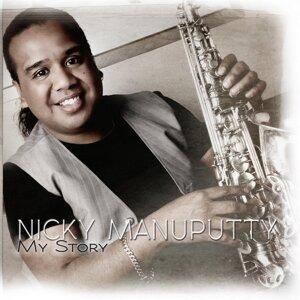 Nicky Manuputty Foto artis