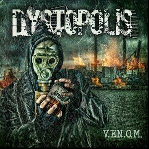 Dystopolis Foto artis