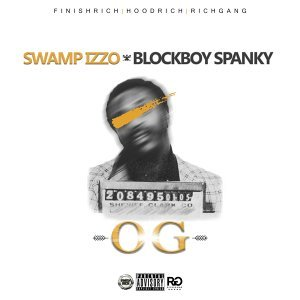 Swamp Izzo, Block Boy Spanky Foto artis