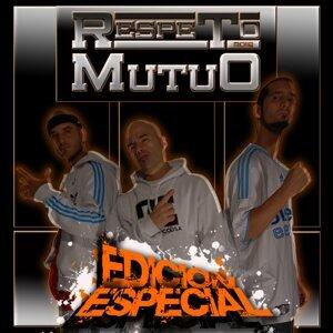 Respeto Mutuo Foto artis