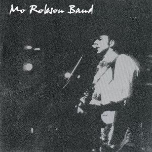 Mo Robson Band Foto artis