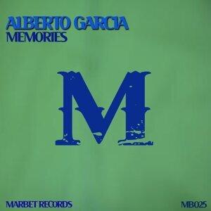 Alberto Garcia 歌手頭像