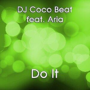DJ Coco Beat feat. Aria 歌手頭像