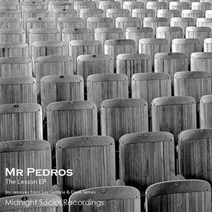 Mr Pedros