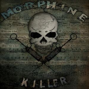Morphine Killer Foto artis