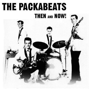 The Packabeats 歌手頭像