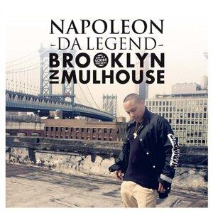 Napoleon Da Legend Foto artis