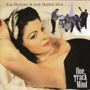 Sue Moreno & Jack Rabbit Slim