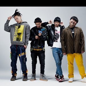 Higher Brothers 歌手頭像