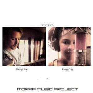 Morra Music Project Foto artis