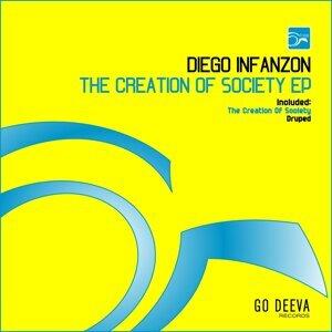 Diego Infanzon 歌手頭像