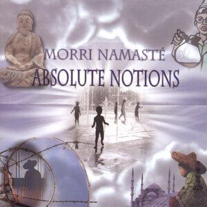 Morri Namaste Foto artis
