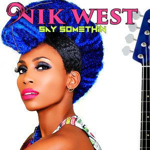 Nik West 歌手頭像