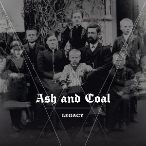 Ash and Coal Foto artis