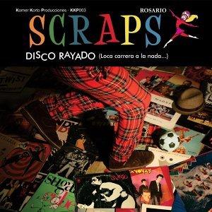Scraps Rosario Foto artis