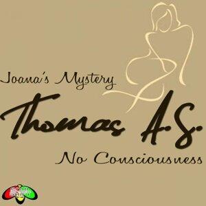 Joana's Mystery, Thomas A.S. Foto artis