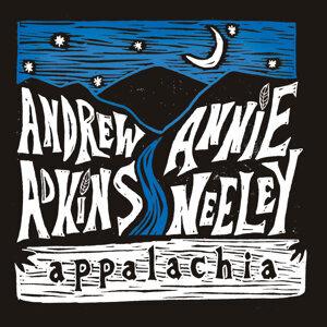 Andrew Adkins, Annie Neeley Foto artis