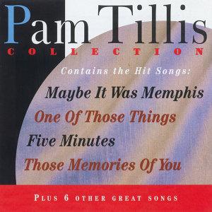 Pam Tillis (潘姆提莉絲) 歌手頭像