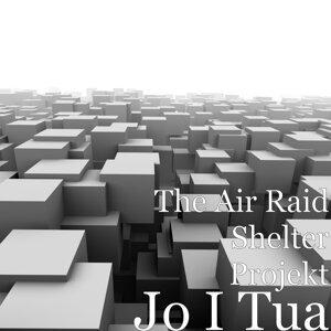 The Air Raid Shelter Projekt Foto artis
