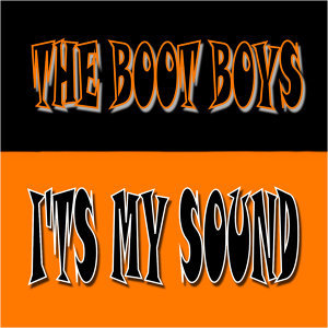 The Boot Boys 歌手頭像