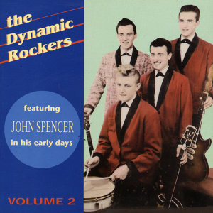 The Dynamic Rockers Foto artis