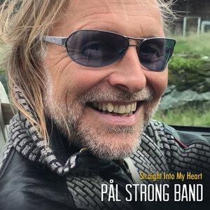 Pål Strong Band Foto artis