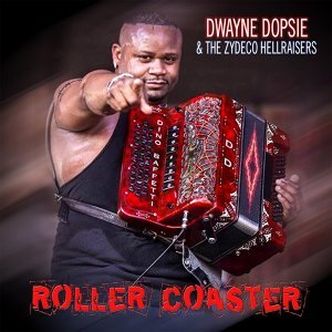 Dwayne Dopsie & The Zydeco Hellraisers Foto artis