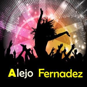 Alejo Fernández Foto artis