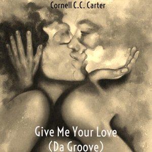 Cornell C.C. Carter Foto artis