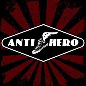 Antihero Foto artis