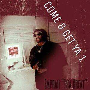 """Emprah """"Tha Great"""" Foto artis"""