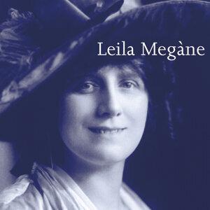 Leila Megane 歌手頭像