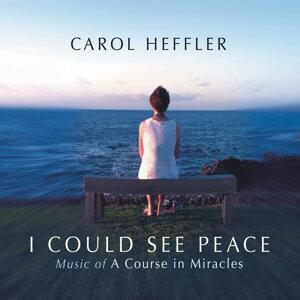 Carol Heffler Foto artis
