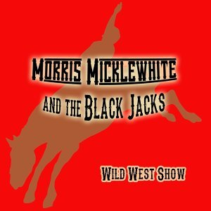 Morris Micklewhite and the Black Jacks Foto artis
