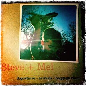 Steve + Mel Foto artis