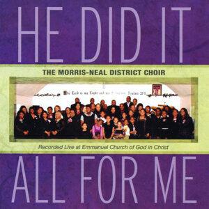 Morris-Neal District Choir Foto artis
