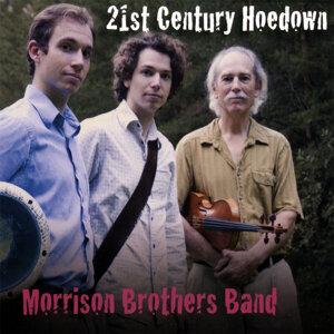 Morrison Brothers Band Foto artis