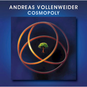 Andreas Vollenweider (安得里華倫偉德)