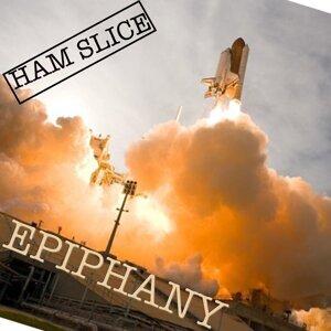 Ham Slice Foto artis
